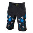 Bioracer Enduro Cycling Shorts Men blue/black